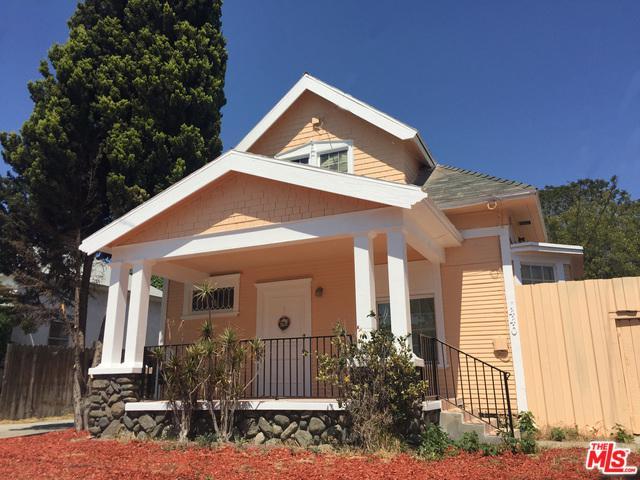 1440 N Gordon Street, Pomona, CA 91768 (MLS #18373144) :: The John Jay Group - Bennion Deville Homes