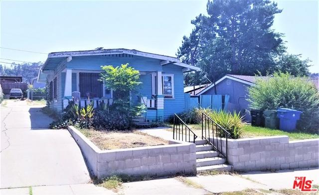 534 Wheeling Way, Los Angeles (City), CA 90042 (MLS #18373158) :: The John Jay Group - Bennion Deville Homes