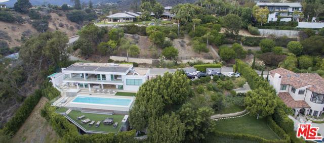 467 Paseo Miramar, Pacific Palisades, CA 90272 (MLS #18373228) :: The John Jay Group - Bennion Deville Homes