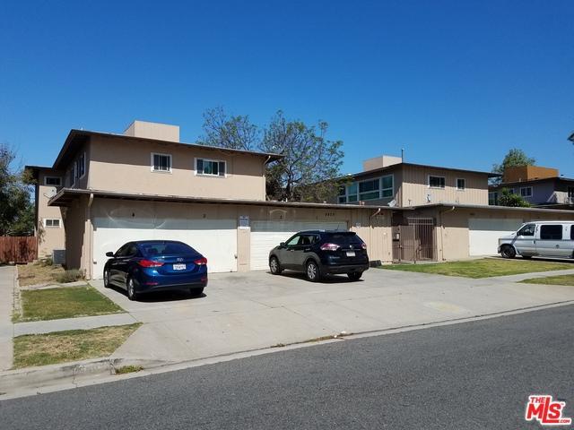 9801 Crenshaw, Inglewood, CA 90305 (MLS #18373232) :: The John Jay Group - Bennion Deville Homes