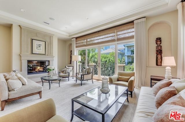 133 Channel Pointe, Marina Del Rey, CA 90292 (MLS #18373250) :: The John Jay Group - Bennion Deville Homes
