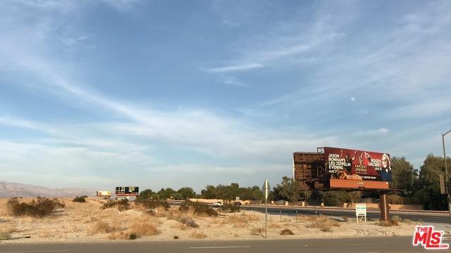 0 Ratler And Ramon Rd., Rancho Mirage, CA 92270 (MLS #18373274) :: Team Wasserman