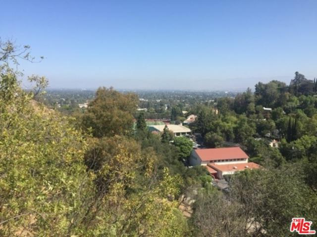 0 Potosi Avenue, Studio City, CA 91604 (MLS #18373310) :: The John Jay Group - Bennion Deville Homes