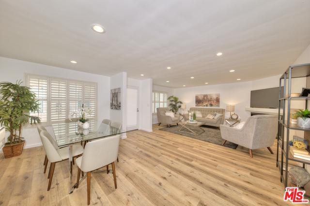1328 Berkeley Street #103, Santa Monica, CA 90404 (MLS #18373320) :: The John Jay Group - Bennion Deville Homes