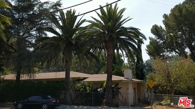 9830 Craig Mitchell Lane, Sunland, CA 91040 (MLS #18373374) :: The John Jay Group - Bennion Deville Homes