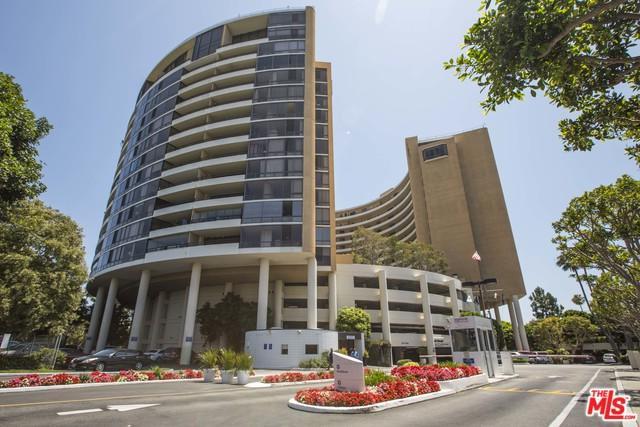 4337 Marina City Drive #249, Marina Del Rey, CA 90292 (MLS #18373424) :: The John Jay Group - Bennion Deville Homes