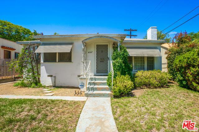 4517 Verdugo Road, Los Angeles (City), CA 90065 (MLS #18373428) :: The John Jay Group - Bennion Deville Homes