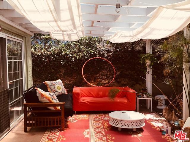 4747 Berryman Avenue, Los Angeles (City), CA 90230 (MLS #18373508) :: The John Jay Group - Bennion Deville Homes