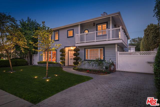 444 S California Street, Burbank, CA 91505 (MLS #18373584) :: The John Jay Group - Bennion Deville Homes