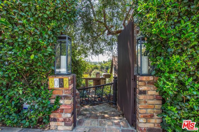 3032 Windsor Avenue, Los Angeles (City), CA 90039 (MLS #18373648) :: The John Jay Group - Bennion Deville Homes