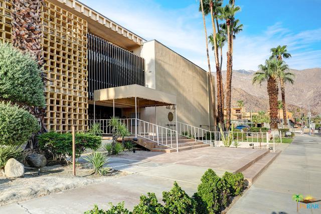 277 E Alejo Road #108, Palm Springs, CA 92262 (MLS #18373670PS) :: Brad Schmett Real Estate Group