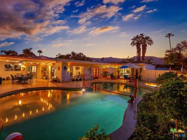 73476 Siesta, Palm Desert, CA 92260 (MLS #18373680PS) :: The John Jay Group - Bennion Deville Homes