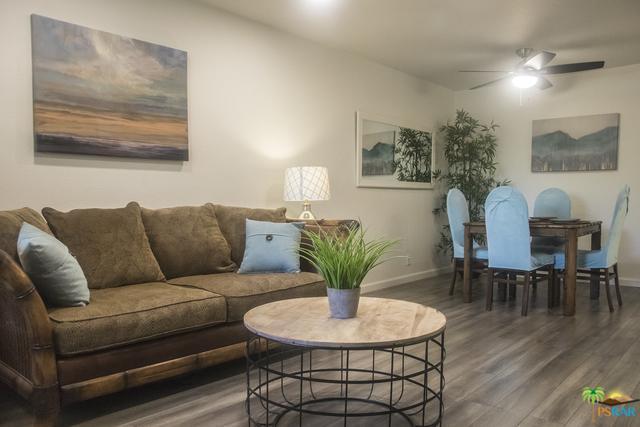 470 N Villa Court #208, Palm Springs, CA 92262 (MLS #18373696PS) :: Brad Schmett Real Estate Group