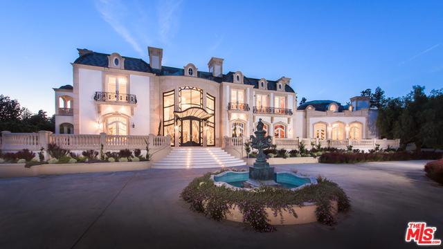 901 N Alpine Drive, Beverly Hills, CA 90210 (MLS #18373700) :: The John Jay Group - Bennion Deville Homes