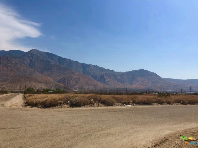 0 Aintree Drive, Whitewater, CA 92282 (MLS #18373710PS) :: Team Wasserman