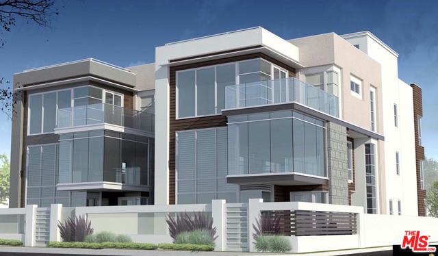 14 Hurricane Street, Marina Del Rey, CA 90292 (MLS #18373824) :: The John Jay Group - Bennion Deville Homes