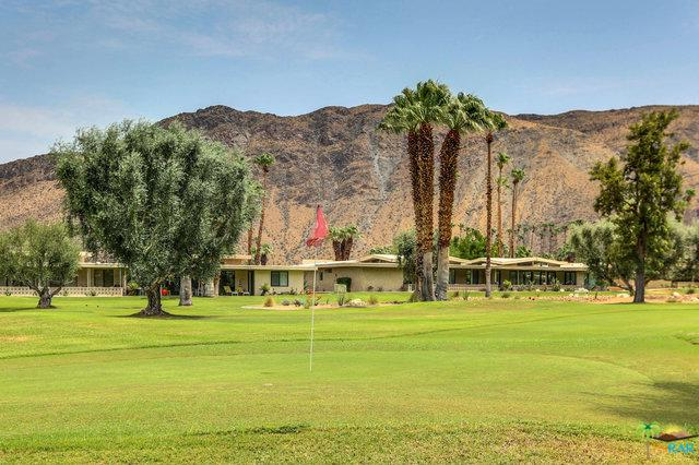 2320 Paseo Del Rey, Palm Springs, CA 92264 (MLS #18373852PS) :: Deirdre Coit and Associates