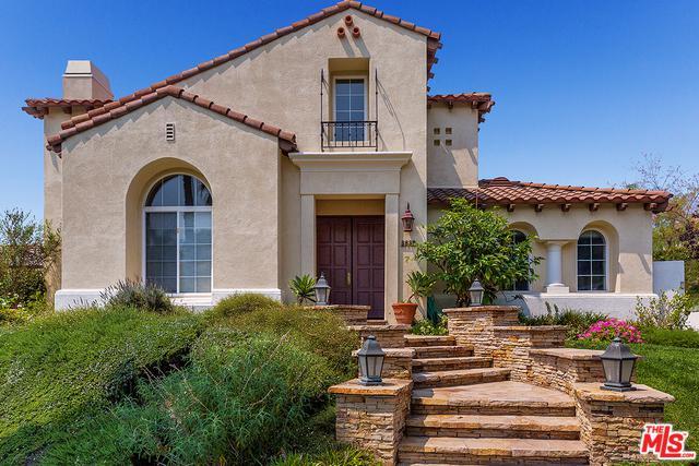 3839 Lilac Canyon Lane, Altadena, CA 91001 (MLS #18373898) :: The John Jay Group - Bennion Deville Homes
