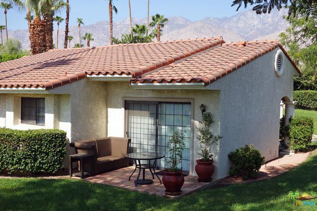 2701 E Mesquite Avenue N60, Palm Springs, CA 92264 (MLS #18373902PS) :: Brad Schmett Real Estate Group
