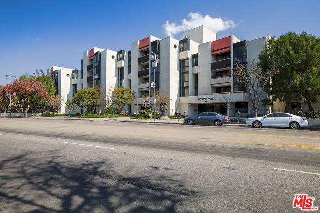 222 S Central Avenue #130, Los Angeles (City), CA 90012 (MLS #18373952) :: The John Jay Group - Bennion Deville Homes