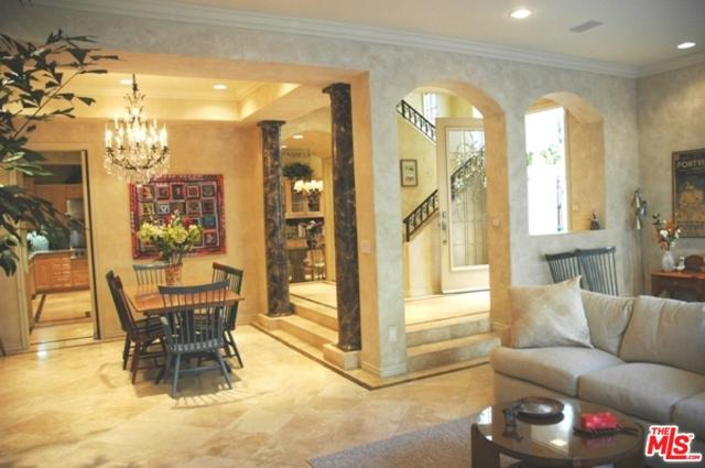 134 Voyage, Marina Del Rey, CA 90292 (MLS #18374014) :: The John Jay Group - Bennion Deville Homes