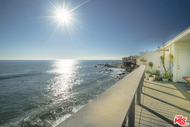 20638 Pacific Coast Highway #9, Malibu, CA 90265 (MLS #18374078) :: The John Jay Group - Bennion Deville Homes
