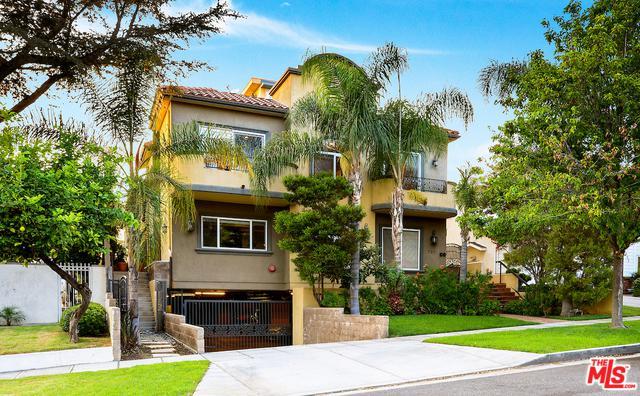 727 E Verdugo Avenue #101, Burbank, CA 91501 (MLS #18374110) :: The John Jay Group - Bennion Deville Homes