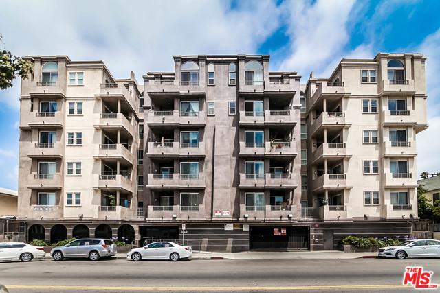 848 Irolo Street #505, Los Angeles (City), CA 90005 (MLS #18374198) :: The John Jay Group - Bennion Deville Homes