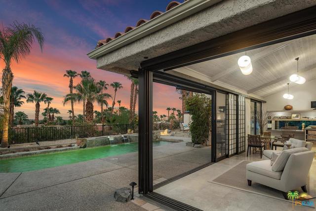 23 Cresta Verde Drive, Rancho Mirage, CA 92270 (MLS #18374218PS) :: Brad Schmett Real Estate Group