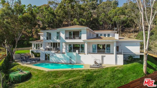 20607 Eaglepass Drive, Malibu, CA 90265 (MLS #18374276) :: The John Jay Group - Bennion Deville Homes