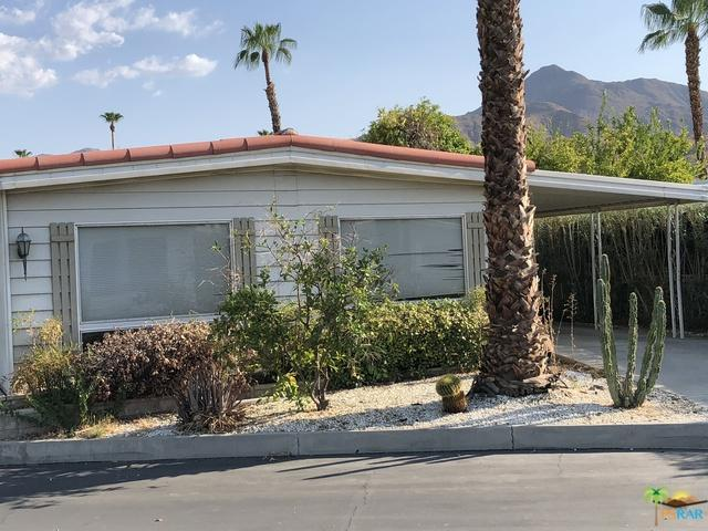 134 Sage Drive, Palm Springs, CA 92264 (MLS #18374288PS) :: Brad Schmett Real Estate Group