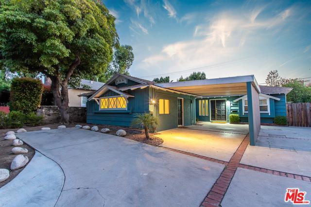 5009 Topanga Canyon Boulevard, Woodland Hills, CA 91364 (MLS #18374290) :: The John Jay Group - Bennion Deville Homes