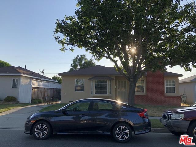6143 Briercrest Avenue, Lakewood, CA 90713 (MLS #18374300) :: The John Jay Group - Bennion Deville Homes