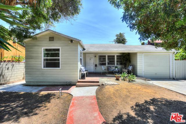 1114 Ashland Avenue, Santa Monica, CA 90405 (MLS #18374304) :: The John Jay Group - Bennion Deville Homes