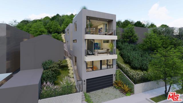 1315 Silver Lake, Los Angeles (City), CA 90026 (MLS #18374310) :: The John Jay Group - Bennion Deville Homes