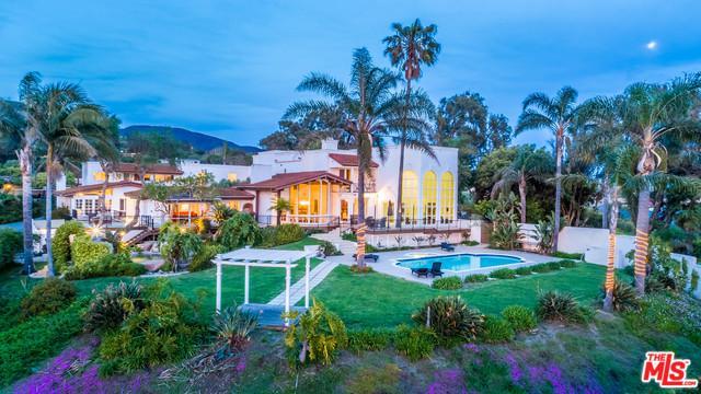 30333 Morning View Drive, Malibu, CA 90265 (MLS #18374320) :: The John Jay Group - Bennion Deville Homes