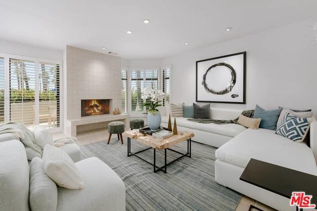 2 Sea Colony Drive, Santa Monica, CA 90405 (MLS #18374342) :: The John Jay Group - Bennion Deville Homes