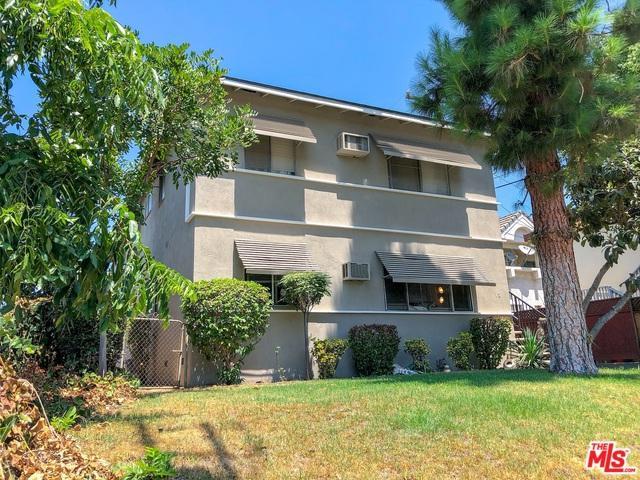15 Elgin Street, Alhambra, CA 91801 (MLS #18374402) :: Deirdre Coit and Associates