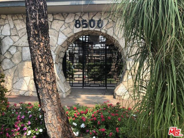 8500 Sunland #23, Sun Valley, CA 91352 (MLS #18374404) :: Hacienda Group Inc