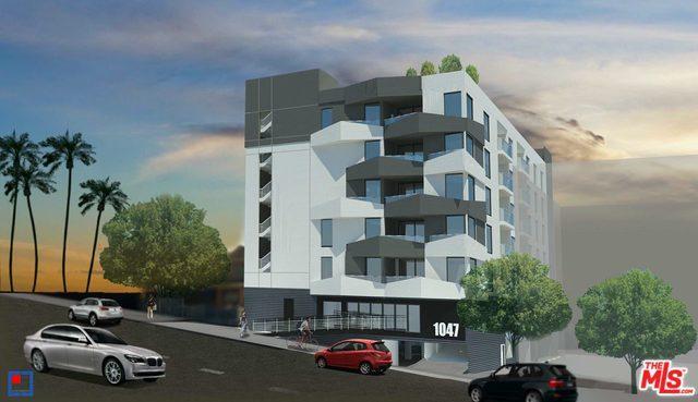 1047 Fedora Street, Los Angeles (City), CA 90006 (MLS #18374408) :: The John Jay Group - Bennion Deville Homes