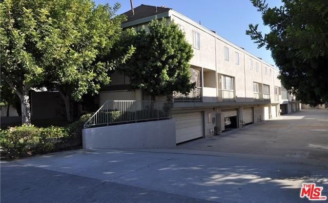 604 E 220th Street #11, Carson, CA 90745 (MLS #18374438) :: The John Jay Group - Bennion Deville Homes