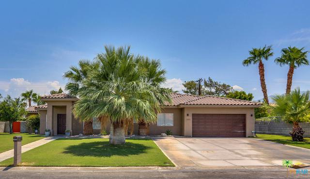 2885 E Sandia Road, Palm Springs, CA 92262 (MLS #18374566PS) :: Brad Schmett Real Estate Group