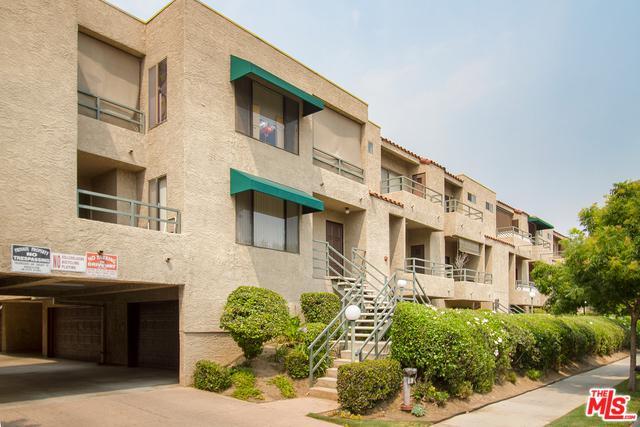 1125 E Maple Street #20, Glendale, CA 91205 (MLS #18374594) :: The John Jay Group - Bennion Deville Homes