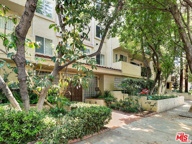11044 Acama Street #210, Studio City, CA 91602 (MLS #18374640) :: The John Jay Group - Bennion Deville Homes