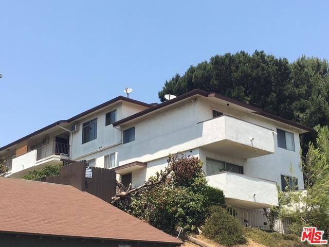 1317 Allesandro Street, Los Angeles (City), CA 90026 (MLS #18374798) :: The John Jay Group - Bennion Deville Homes