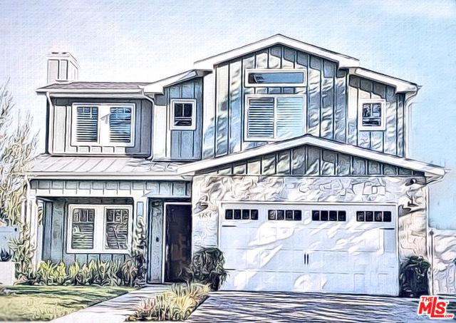 4825 Saloma Avenue, Sherman Oaks, CA 91403 (MLS #18374884) :: Hacienda Group Inc