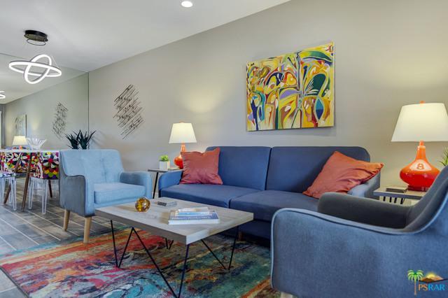 2801 E Los Felices Circle #207, Palm Springs, CA 92262 (MLS #18374948PS) :: Brad Schmett Real Estate Group
