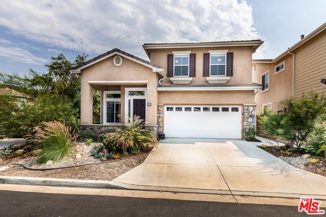 2872 Limestone Drive, Thousand Oaks, CA 91362 (MLS #18374966) :: The John Jay Group - Bennion Deville Homes