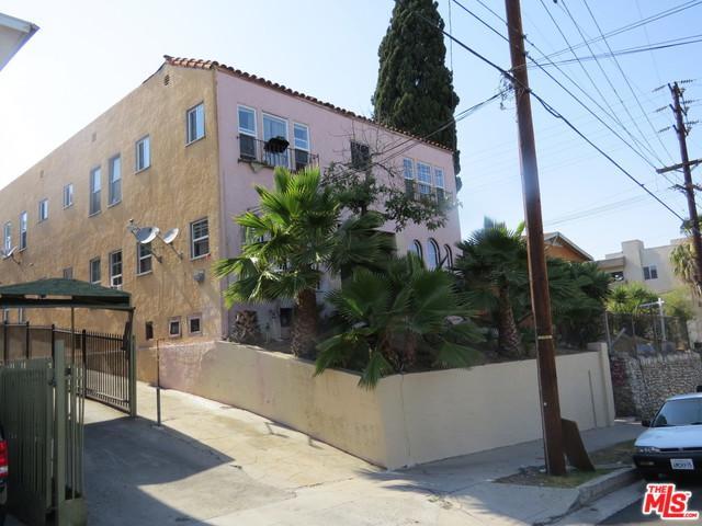 1105 S Ardmore Avenue, Los Angeles (City), CA 90006 (MLS #18375126) :: The John Jay Group - Bennion Deville Homes