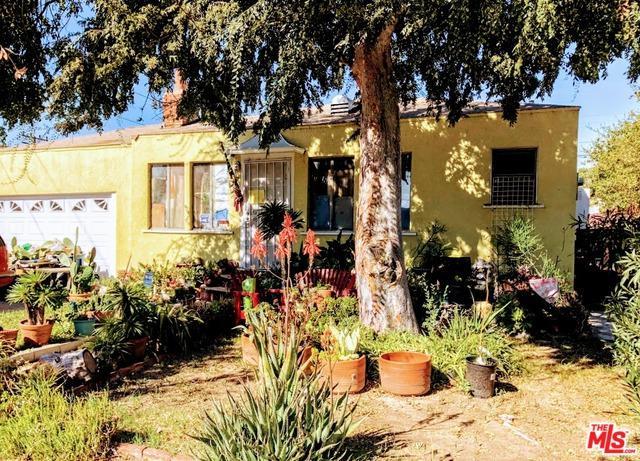 649 Hawthorne Street, Glendale, CA 91204 (MLS #18375128) :: The John Jay Group - Bennion Deville Homes